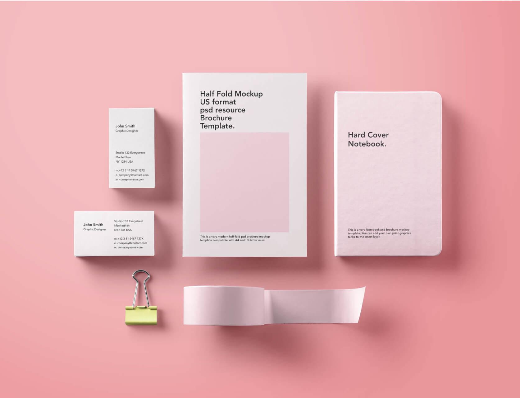 Packaging Branding